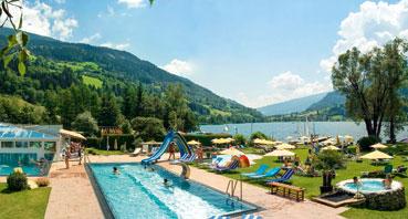 Brennseehof Familien-Sport-Hotel ****s