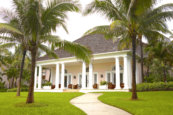 Oceans Club Bahamas