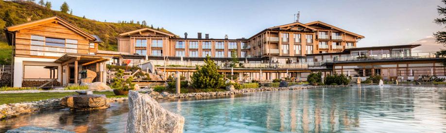 Vatertagsgeschenk, Wellness für Männer, Feuerberg Mountain Resort ****