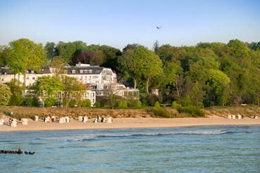 Ostseeblick Strandhotel