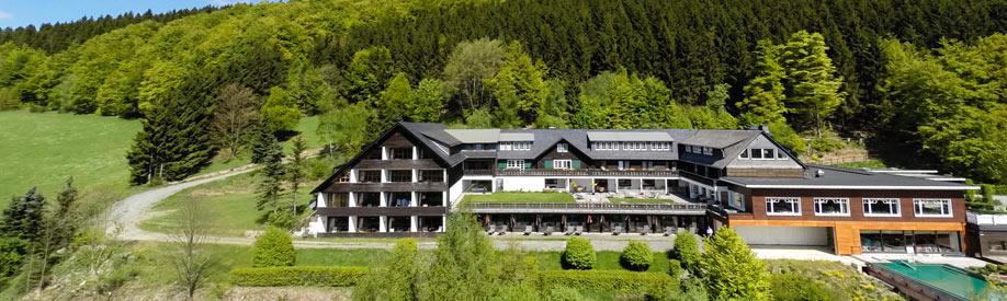 Waldhaus Ohlenbach ****