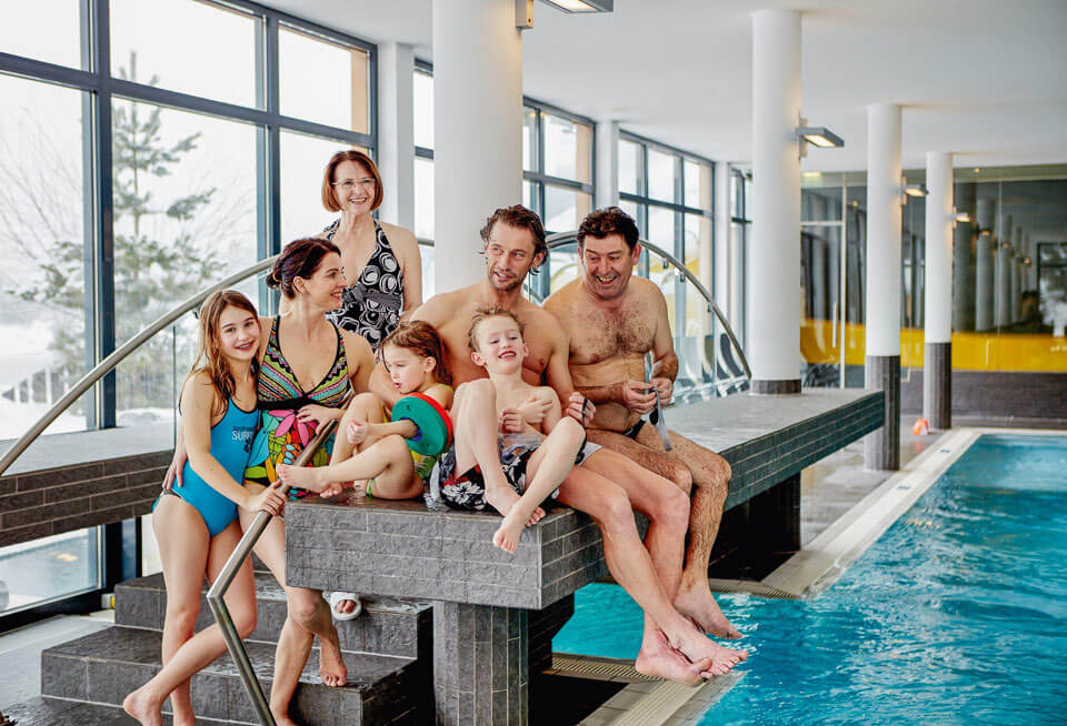 Almhof Family Resort & Spa