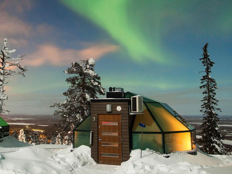 Lappland - Foto: Visit Finnland