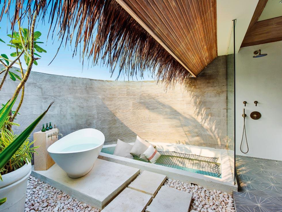 Malediven - Foto: Kanuhura – A Sun Resort Maldives
