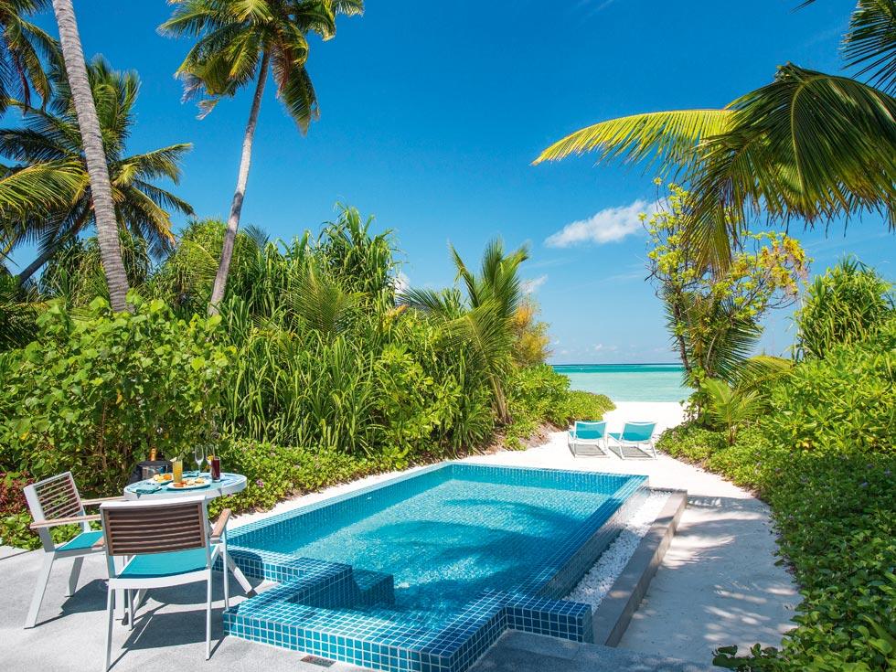 Malediven - Foto: Kandima Maldives