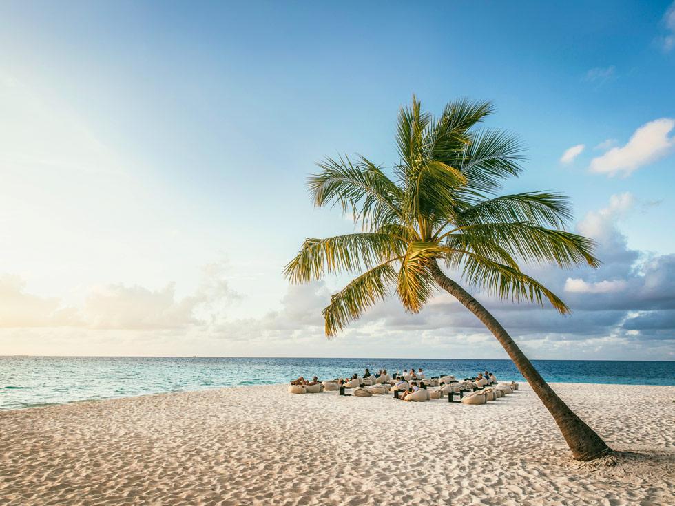 Malediven - Foto: Robinson Club Noonu