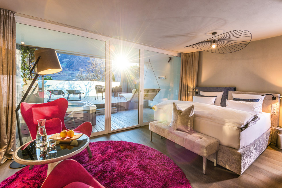 Foto: Preidlhof Luxury DolceVita Resort
