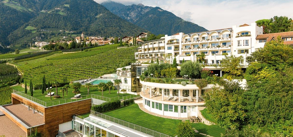 Castel Dorf Tirol