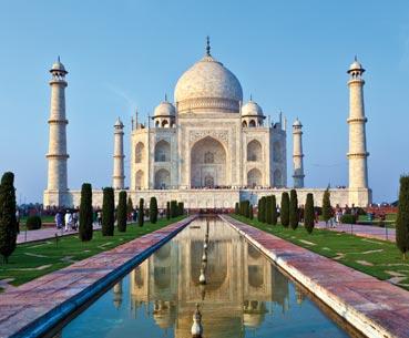 Magisches Indien