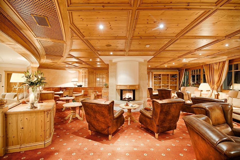 Alpenpalace Luxury Hideaway