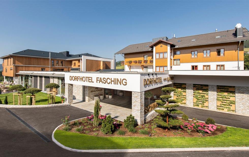 Fasching Dorfhotel ****s