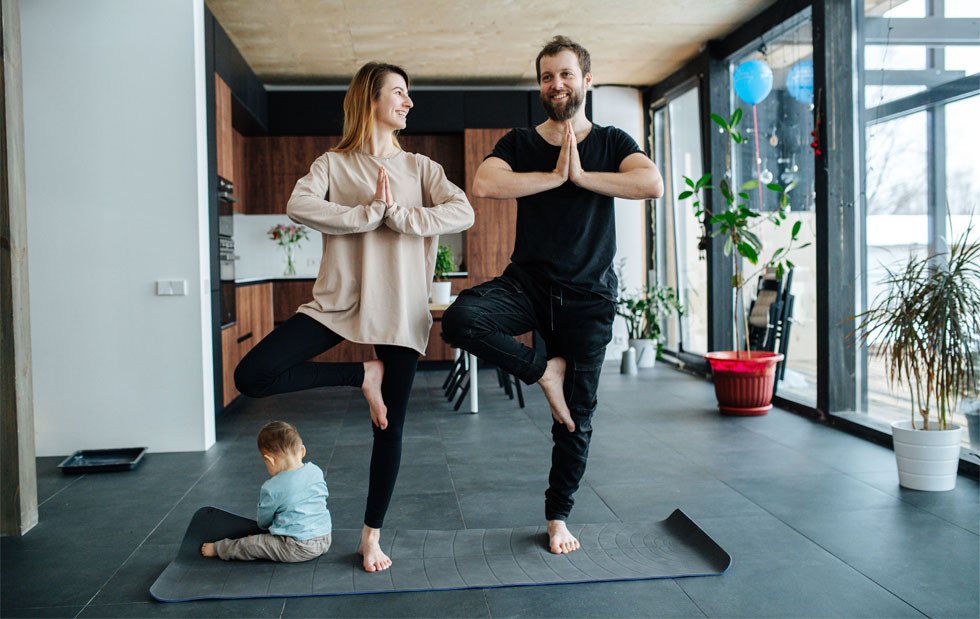 Seeleiten Yoga