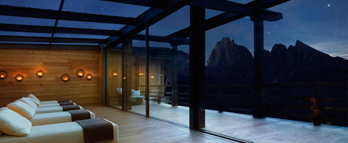 Adler Lodge Alpe *****