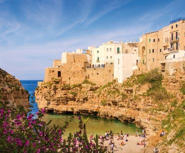 Windrose Finest Travel - Apulien