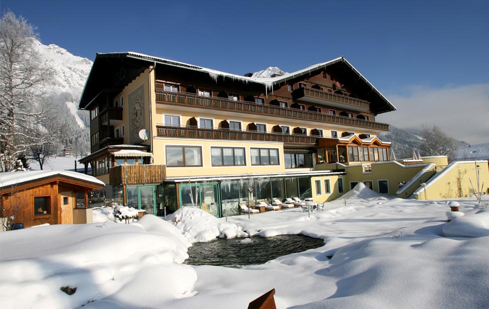 Berghof Ramsau
