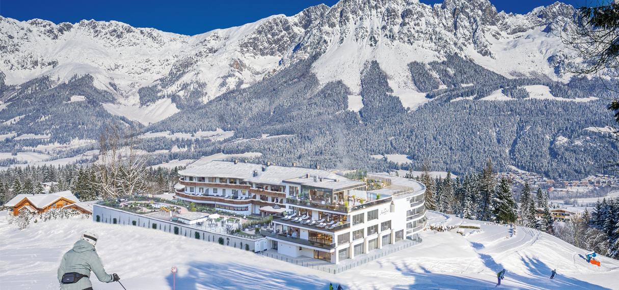 Kaiserhof Ellmau