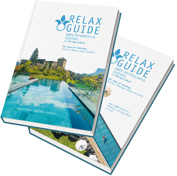 RELAX Guides 2020