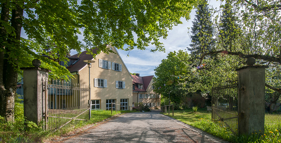 Bad Clevers Kneipp-Sanatorium