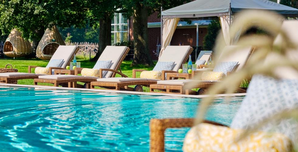 Jagdhaus Eiden Romantik-Hotel ****s
