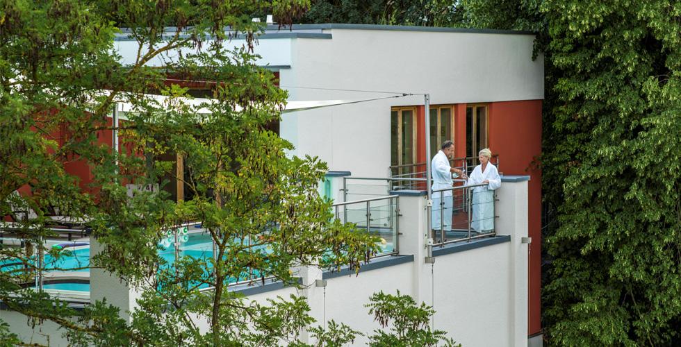 Falkenhof Bio Thermalhotel ****