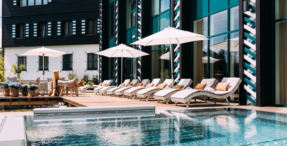 Astoria Resort *****s