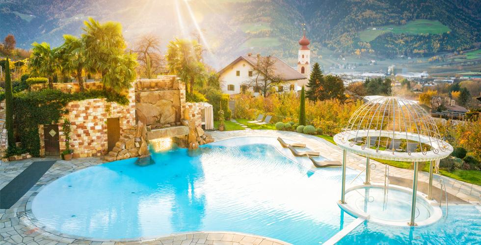 Preidlhof Luxury Resort *****