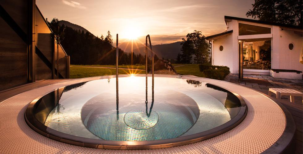 Alpenhof Alm- & Wellnesshotel ****s