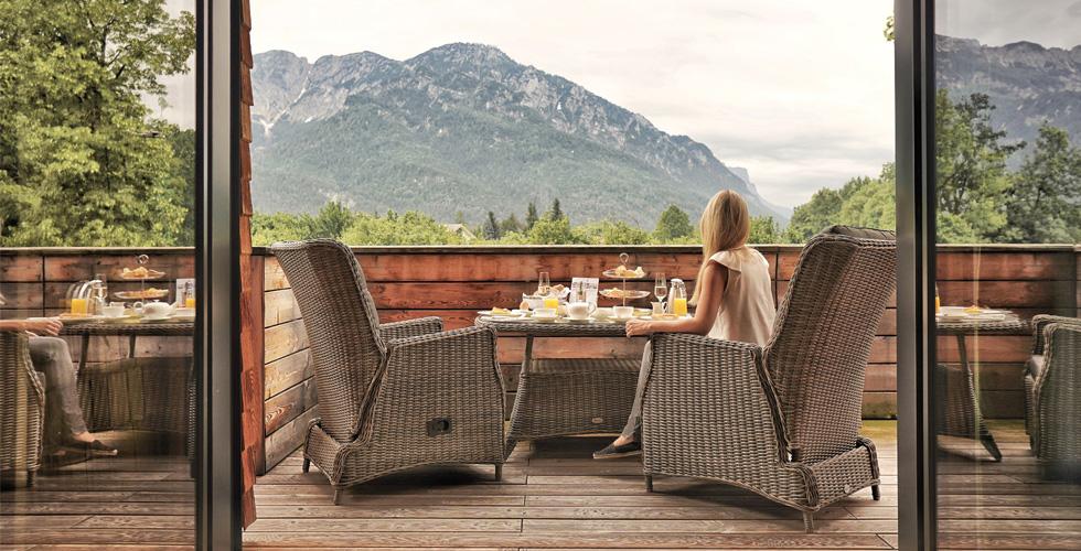 Klosterhof Alpine Hideaway ****s